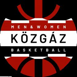 Közgáz Basketball